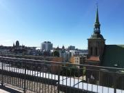 Green Apartment Gdańsk z GARAŻEM