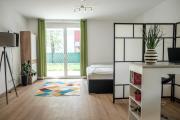 Smart Apartments Liebenau