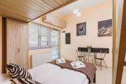 Brzozowa Apartments Zakopane Center by Renters