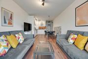 Comfort Apartments Rezydencja Wintera