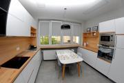 Apartament Nowoczesny Gdynia