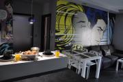 Apartament Pop Art
