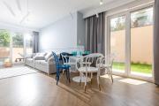 Resort Apartamenty Klifowa Rewal 37