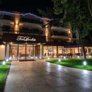 TeoDorka Hotel Spa