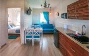 Awesome home in Mielno w WiFi and 2 Bedrooms