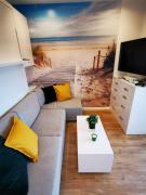 Apartament Deluxe Gdańsk Sobieszewo 1