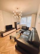 Przytulne mieszkanie na Przymorzu w Gdańsku