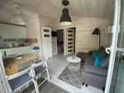 Domek w stylu Skandynawskim