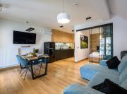 VisitZakopane OPAL SPA Apartment
