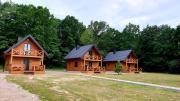 Ośrodek dla niepalących Woodland Resort