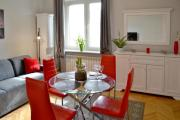 Klimatyczny Apartament w Centrum Warszawy Charming Apartment In The Center Of Warsaw