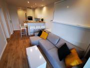Apartament Deluxe Gdańsk Sobieszewo 2