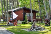 Ośrodek Wczasowy Leśny Resort Mielno
