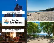 Sea You Apartments Silva Premium
