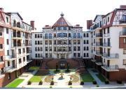 Apartamenty Continental