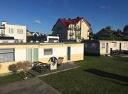Domki Holenderskie Jacek 150m do plaży Chłapowo