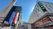 Hotel Gromada Centrum Warszawa 4