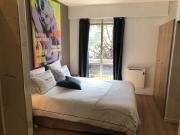 Marais Luxury Apartment