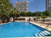Apartment Gemelos I Playa