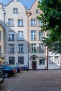 Apartament Dluga 3
