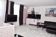 Apartamenty Jacuzzi sauna klima