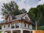 Toms Cottage SPA Pod Gwiazdami