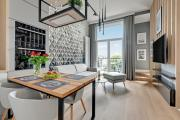 The Skyline Premium by Baltica Apartments
