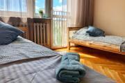 Przytulne słoneczne mieszkanie blisko morza