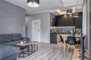 Apartament K2 Pułaskiego 1
