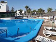 El Tucan Residencia Playa Pocillos Wifi AC Piscina