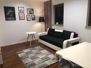 Apartament Scandinavia