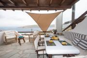 Breeze Balcony of Mykonos