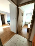 Apartament Gdańsk Wszędzie blisko wysoki parter