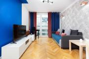 Warsaw Central Apartments by Renters