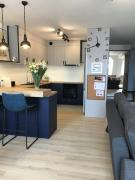 Luxury 2 level Sea Apartment by Marina