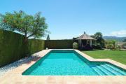 Beniarbeig Villa Sleeps 4 Pool Air Con WiFi