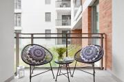 Elite Apartments Garden Gates Premium