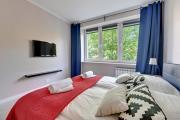 Milton by the Sea Baltica Apartments
