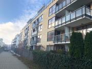 Błękitny Apartament Wilanów