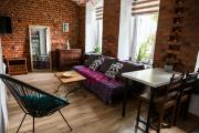 Cosy Loft Studio