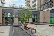Wave Apartments Zajezdnia Wrzeszcz 2