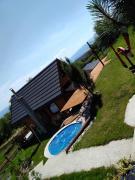 Domek Panorama