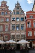 DŁUGA 37 two bedroom apartment in the heart of old town