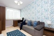 Apartments Nasypowa Gdynia by Renters
