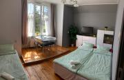 Cosy Holiday Apartment