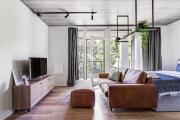 Ozo Park Apartments by Houseys
