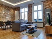 Apartamenty Lubin Loft