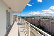 Apartments Gdańsk Przymorze Cztery Oceany by Renters