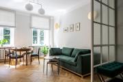Warsaw Heritage Apartment