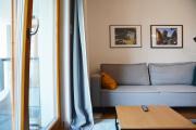 Baltic Apartment Zajezdnia Wrzeszcz